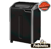 Destructora de Papel Fellowes 485Ci