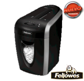 Destructora de Papel Fellowes 59Cb