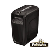 Destructora de Papel Fellowes 60CS
