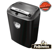 Destructora de Papel Fellowes 70S