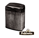 Destructora de Papel Fellowes M-6C
