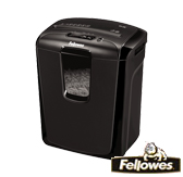 Destructora de Papel Fellowes M-8C