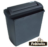 Destructora de Papel Fellowes P-20