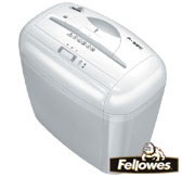 Destructora de Papel Fellowes P-35CB